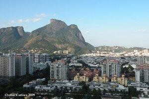 Real Estate Development in Barra da Tijuca, Rio de Janeiro