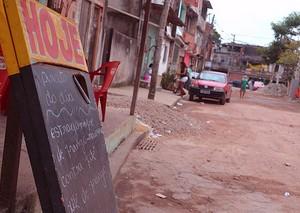 Village Campo da Paz
