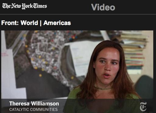 NYT video