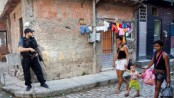 Complexo da Maré in Rio's North Zone is set to be the next favela receive a UPP