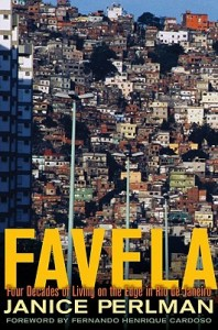 Favela Cover Photo