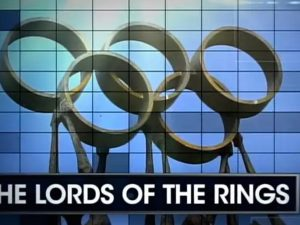 The Lords of the Rings - HBO Real Sports