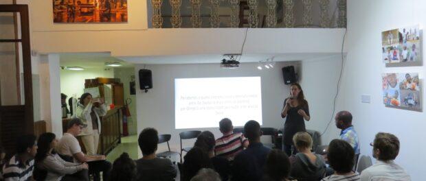 Casa Publica launch