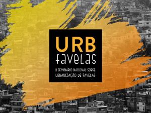 Urb Favelas logo