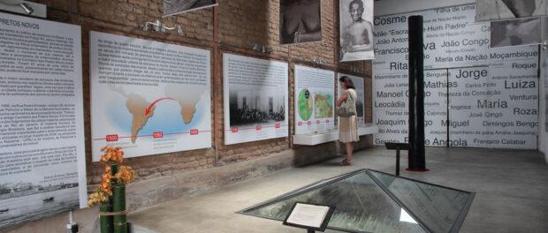 IPN exhibits