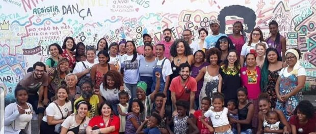 One year ago, 2019 Black July united many social movements from the Global South.