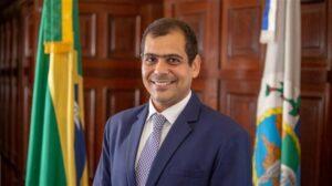 Bruno Dauaire (PSC-RJ), state secretary for Social Development and Human Rights Secretariat
