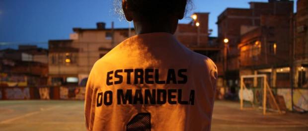 Estrelas do Mandela cover picture